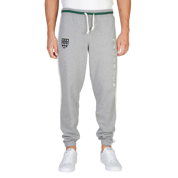 Oxford University Grey tracksuit pants