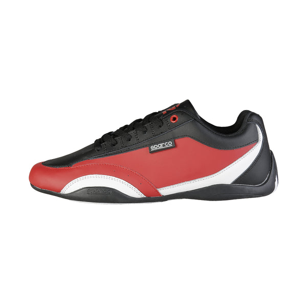 Sparco Red sneakers