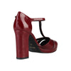 Made in Italia darkred Women Pumps & Heels