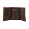 Gattinoni Brown Wallets - K40C20P001_TOC