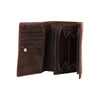 Gattinoni Brown Wallets - K40C20P005_TOC