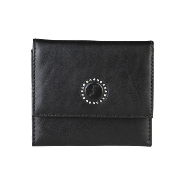 Gattinoni Black Women Wallets