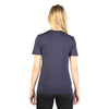 Love Moschino Blue T-shirts - W_4_F14_10_E_1512_Y78