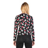 Love Moschino Black Pullovers - W_S_48J_01_X_0865_0013