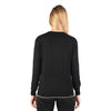 Love Moschino Black Pullovers