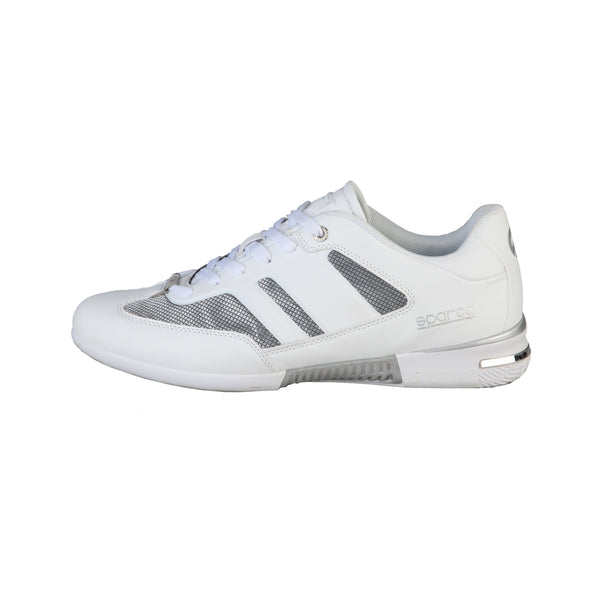 Sparco white, gainsboro Men Sneakers