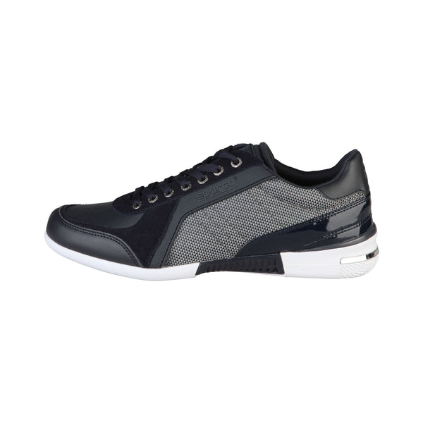 Sparco Blue sneakers - CARTAGENA_BLU