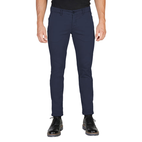 Oxford University Blue Trousers