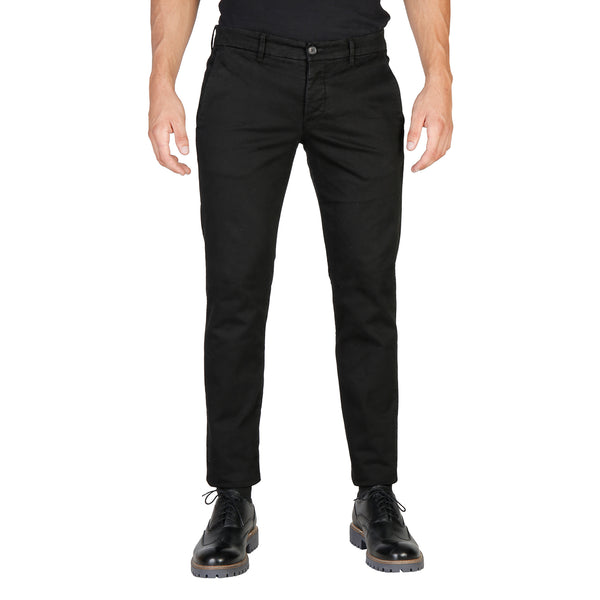 Oxford University Black Trousers