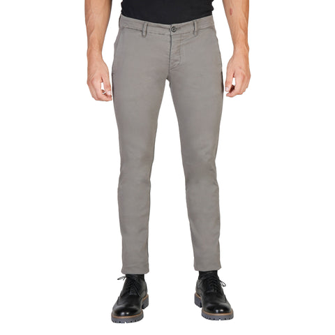 Oxford University Grey Trousers