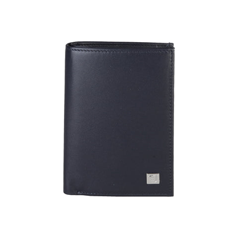 Trussardi Blue Wallets
