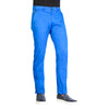 La Martina Blue Trousers