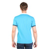 La Martina Blue Polo - HMP319PK01_07136_BLUEDANUBE