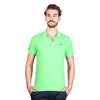 La Martina Green Polo