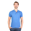 La Martina Blue Polo