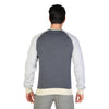 Trussardi Blue Sweaters - 2AT27A-149BLU-GRIGIO