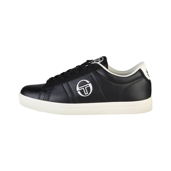 Tacchini Black sneakers - NOWLOW_ST628610_03_Black-offwhite