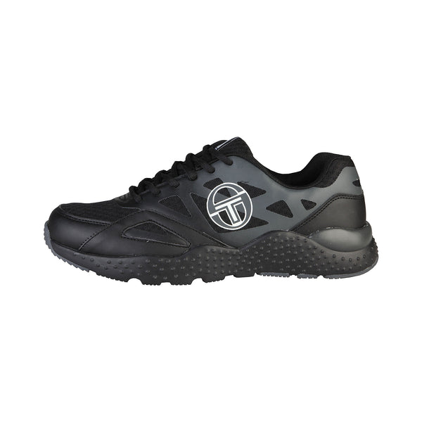 Tacchini Black sneakers
