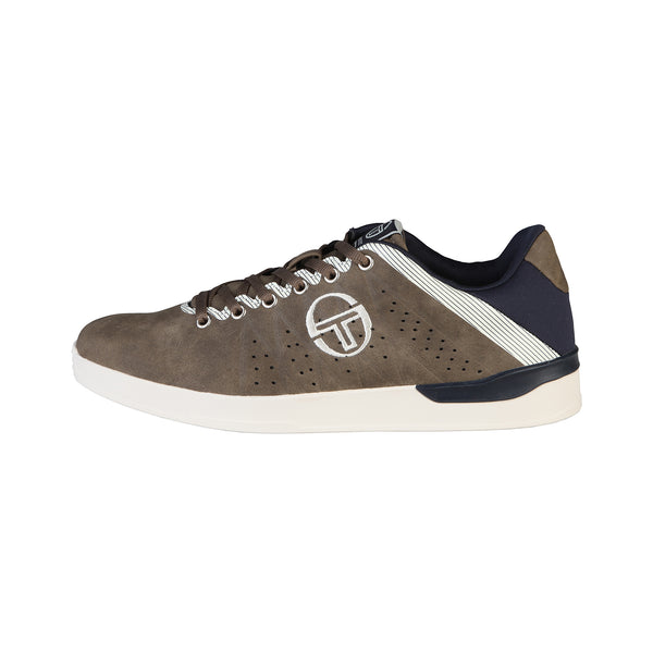 Tacchini Brown sneakers - SANTIAGO_ST628804_04_Caribou