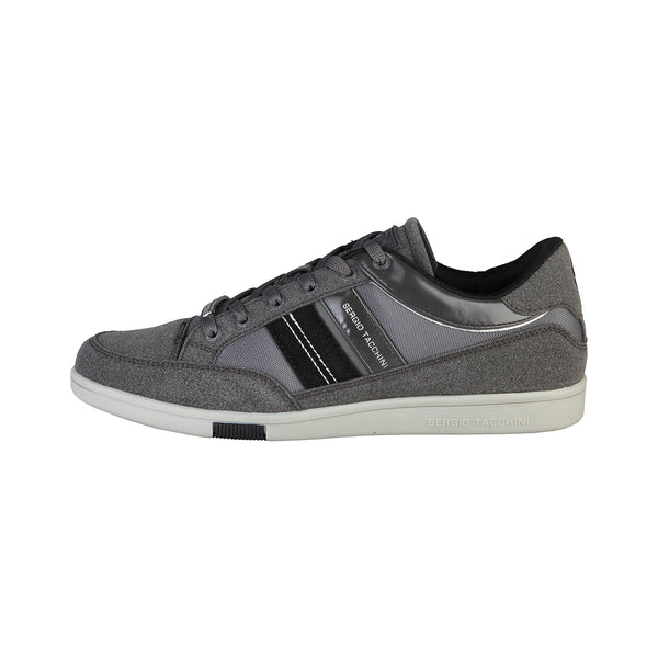 Tacchini Grey sneakers - SREMO_ST627210_02_Shark