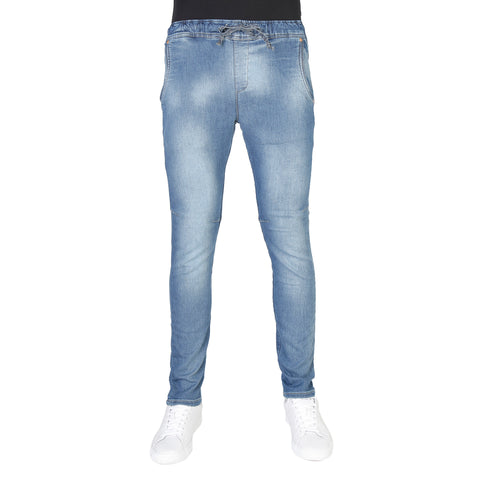 Carrera Jeans Blue Trousers - 0P730N_0985A_710