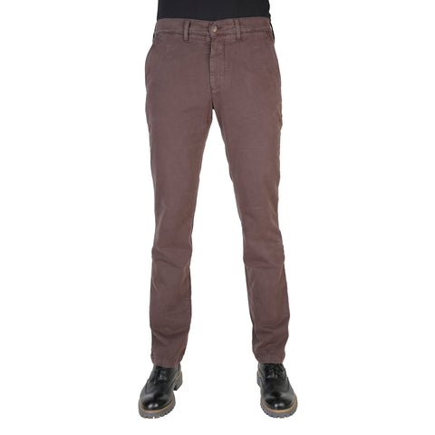 Carrera Jeans Brown Trousers - 000624_0945A_242