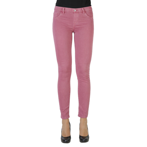 Carrera Jeans palevioletred Women Jeans
