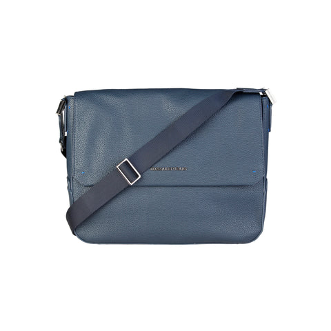 Trussardi Blue Briefcases
