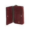 Trussardi Red Wallets
