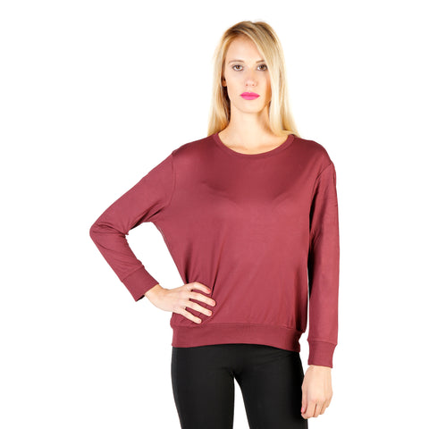 Silvian Heach darkred Women Sweaters