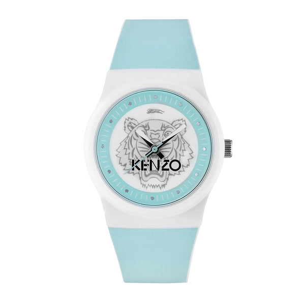 Kenzo Blue Watches
