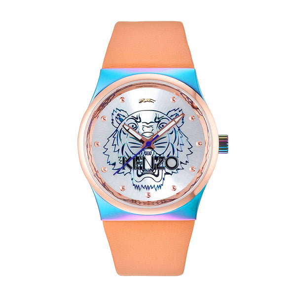 Kenzo Pink Watches