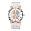 Kenzo White Watches - K0064004