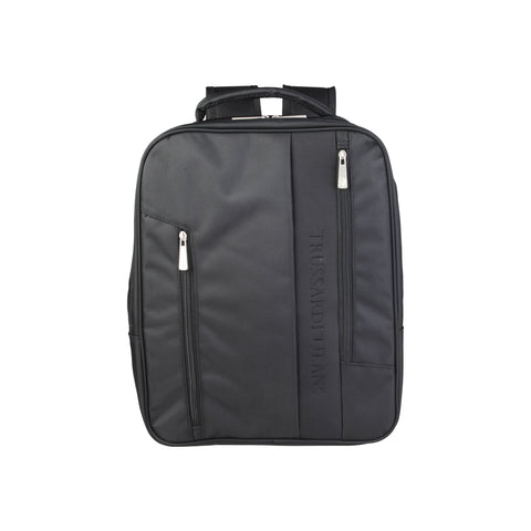 Trussardi Black Rucksacks