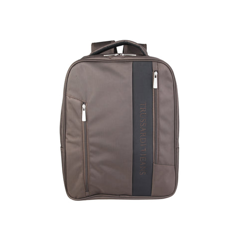 Trussardi Brown Rucksacks