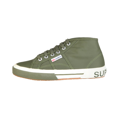Superga Green sneakers