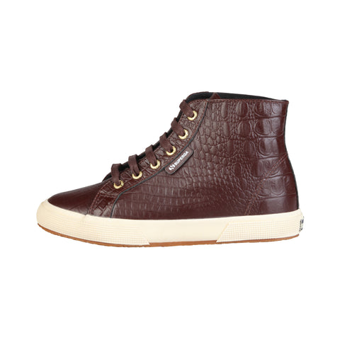 Superga Brown sneakers