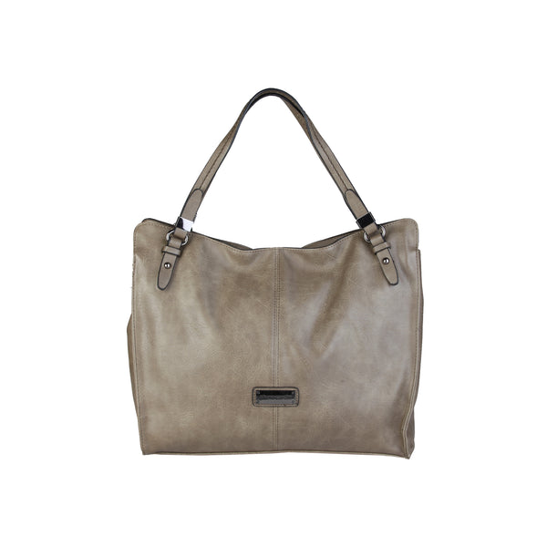 Pierre Cardin Brown Shoulder bags