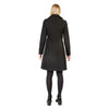 Fontana 2.0 Black Women Coats