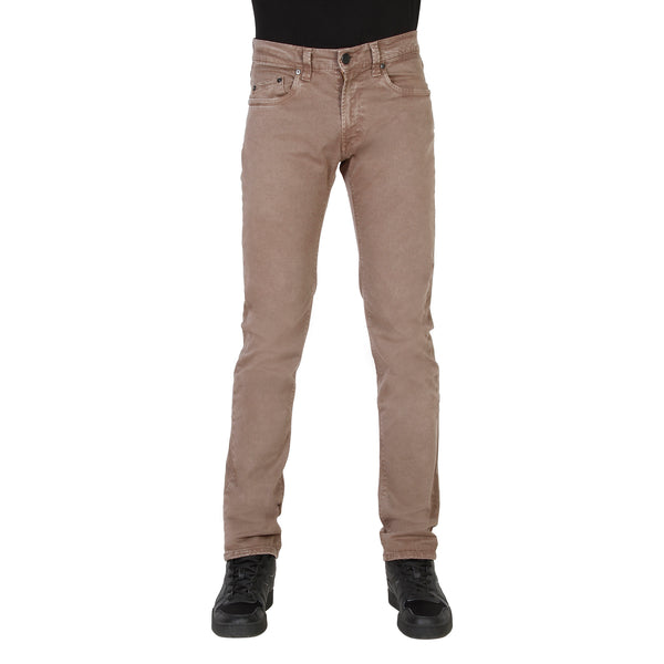 Carrera Jeans Brown Jeans