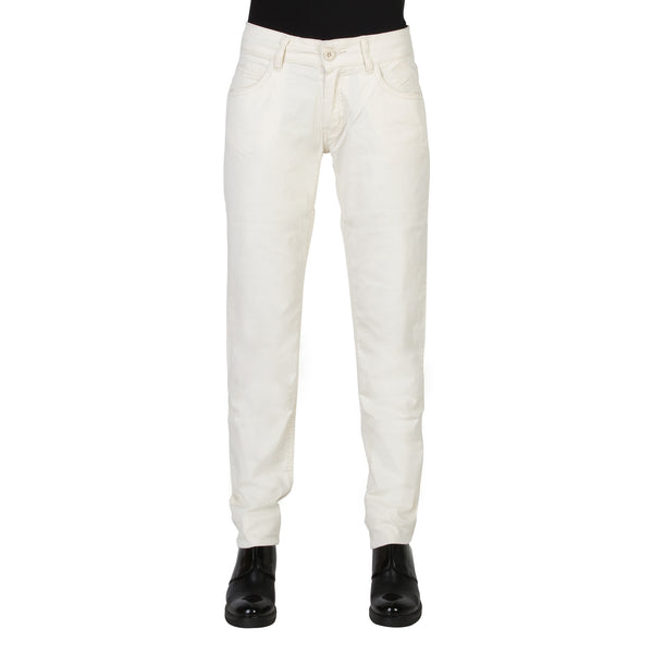 Carrera Jeans Yellow Trousers