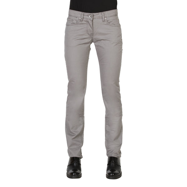 Carrera Jeans Grey Trousers