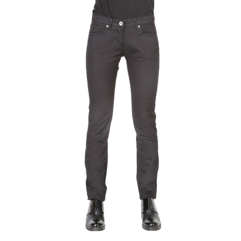 Carrera Jeans Black Trousers