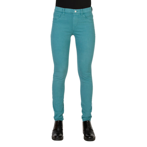 Carrera Jeans Green Jeans