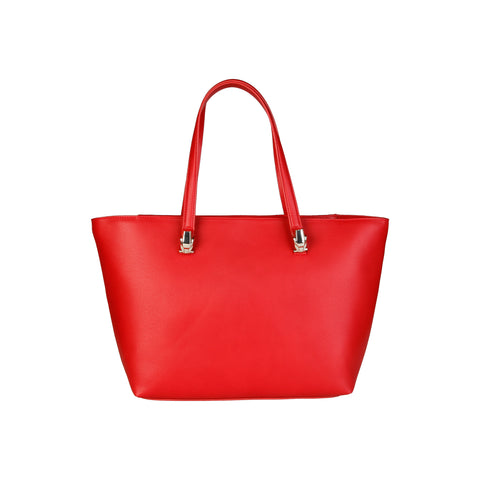 Cavalli Class Red shopping bags