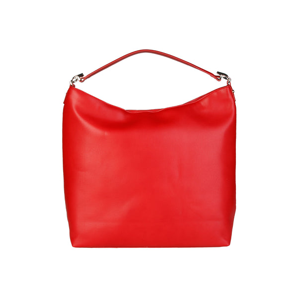 Cavalli Class Red Shoulder bags
