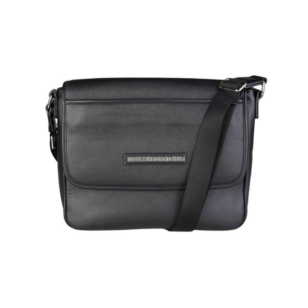 Trussardi Black Crossbody Bags