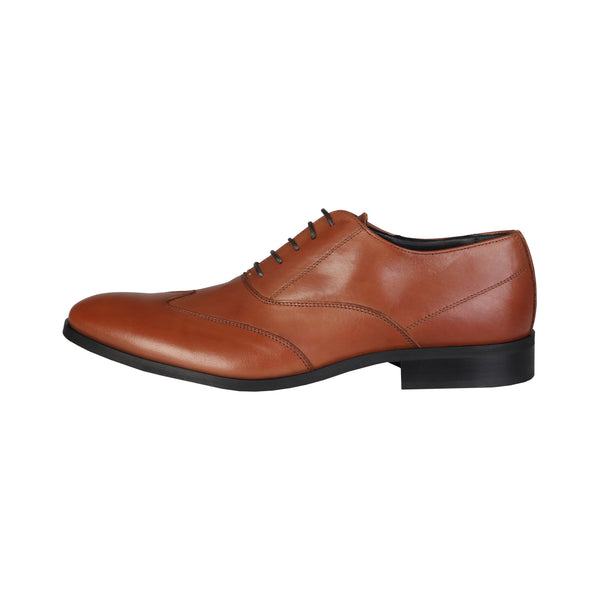 Made in Italia Brown Men Lace up