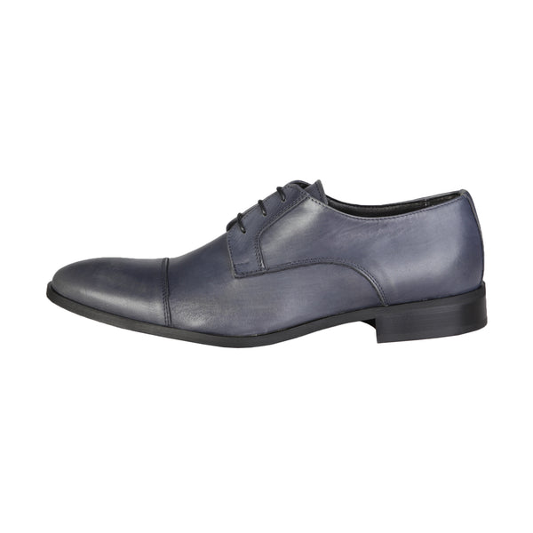 Made in Italia Grey Men Lace up