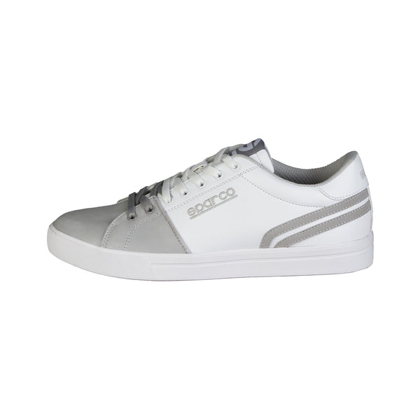 Sparco white, darkgray Men Sneakers